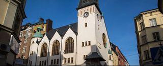St Peters kyrka