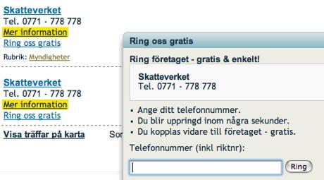 Ring Gratis